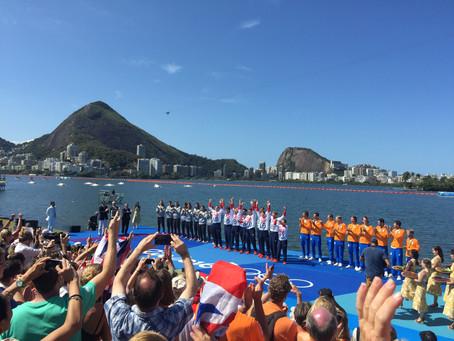 Rio 2016 Olympics - Taking Stock