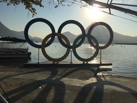 Rio 2016 Olympics - Home at Last