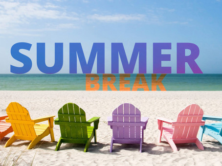 The Summer Break
