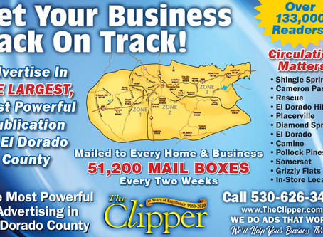 Get Your Business Back on Track!