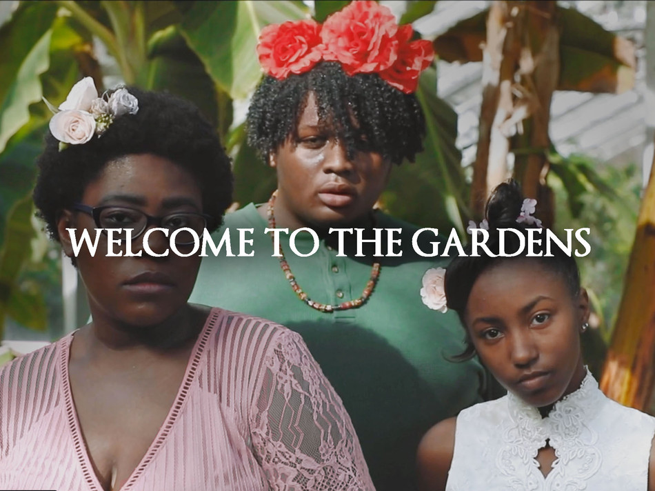 WELCOME TO THE GARDENS (2019)