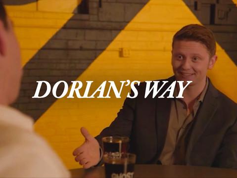 DORIAN'S WAY (2017)