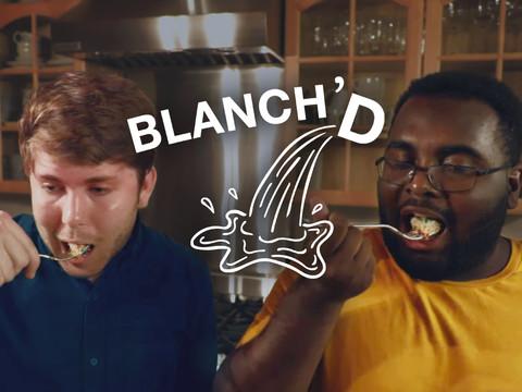 BLANCH'D (2016-2019)