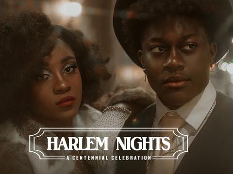 HARLEM NIGHTS (2020)