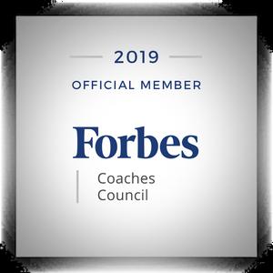 Nikola Cvetanovski accepted into Forbes Coaches Council