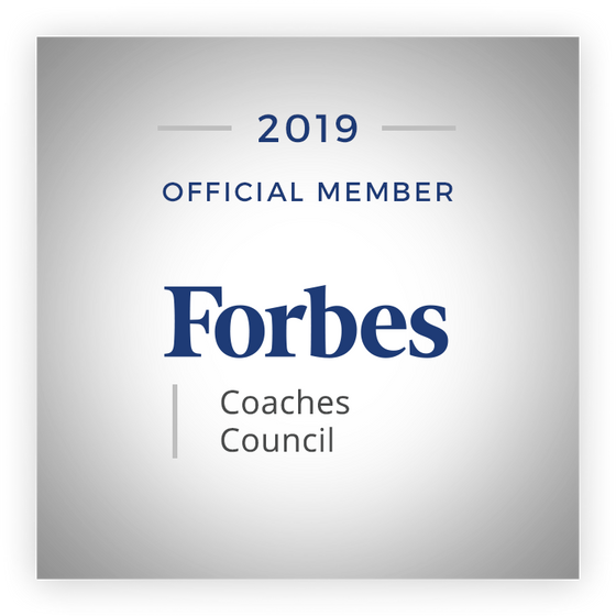 Nikola Cvetanovski accepted into Forbes Coaches Council