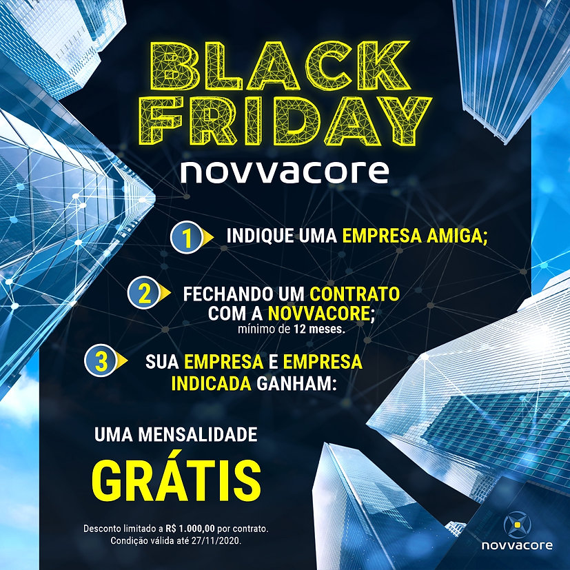 Campanha Black Friday 2020_Novvacore_míd