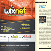WixNet Revista RTI