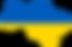 Ukraine-Flag-Map.png