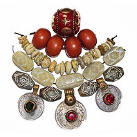 Ethnic Tribal Beads