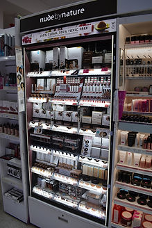 cyplex nude by nature priceline display