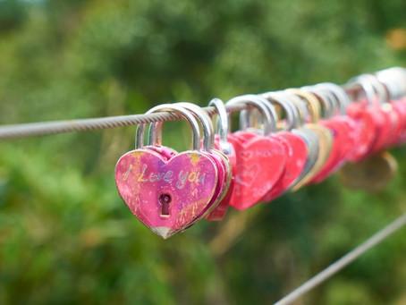מים רבים לא יוכלו לכבות את האהבה