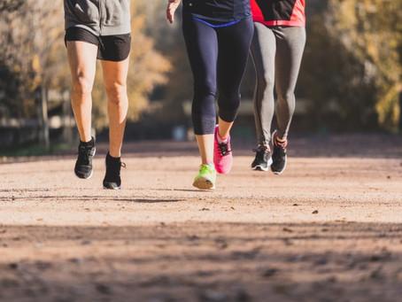 מרתון וזוגיות
