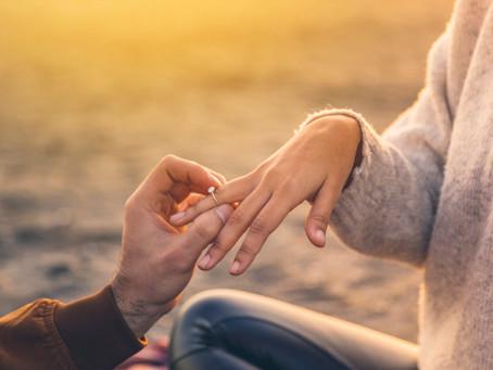 הבטחנו זה לזו - הפרת הבטחת נישואין