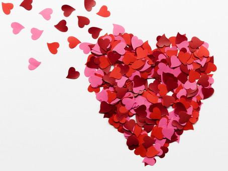 צמאות לאהבה