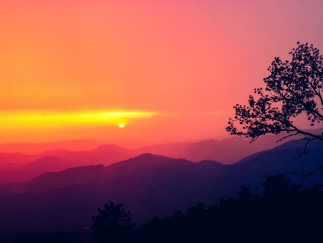 תמיד יותר חשוך לפני עלות השחר