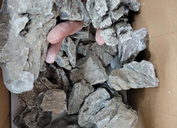 青龍石 細件(磅)
