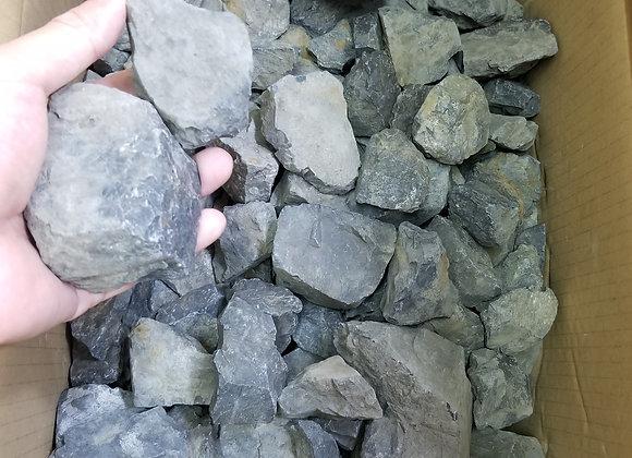 日本山谷石 (磅)