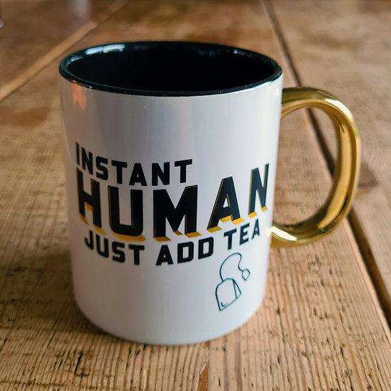Club Brewmaster Mug