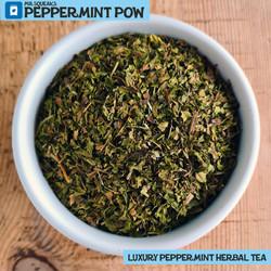 Peppermint Pow