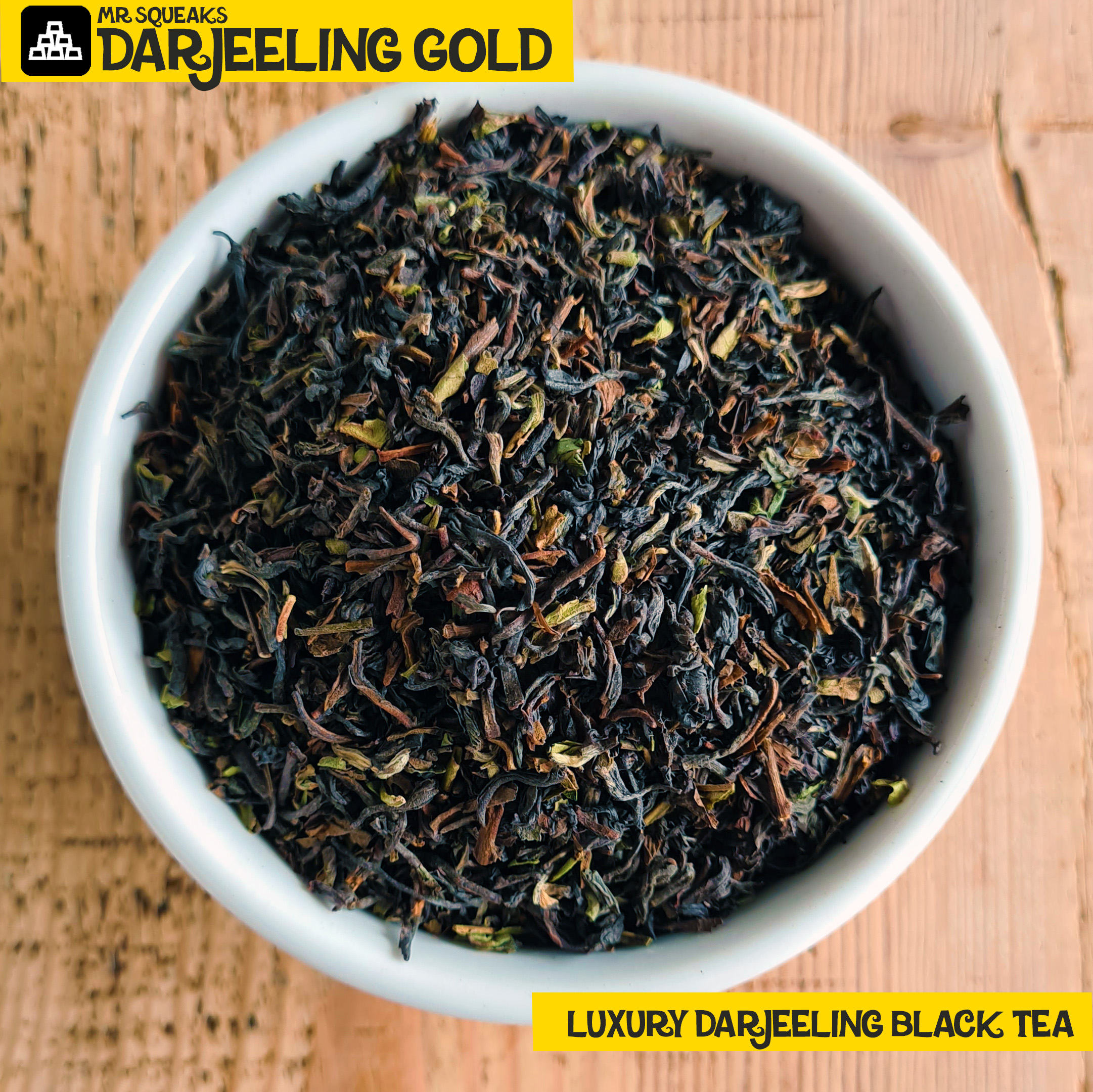 Darjeeling Gold