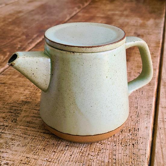 Club Ceramic Lab Teapot - Beige