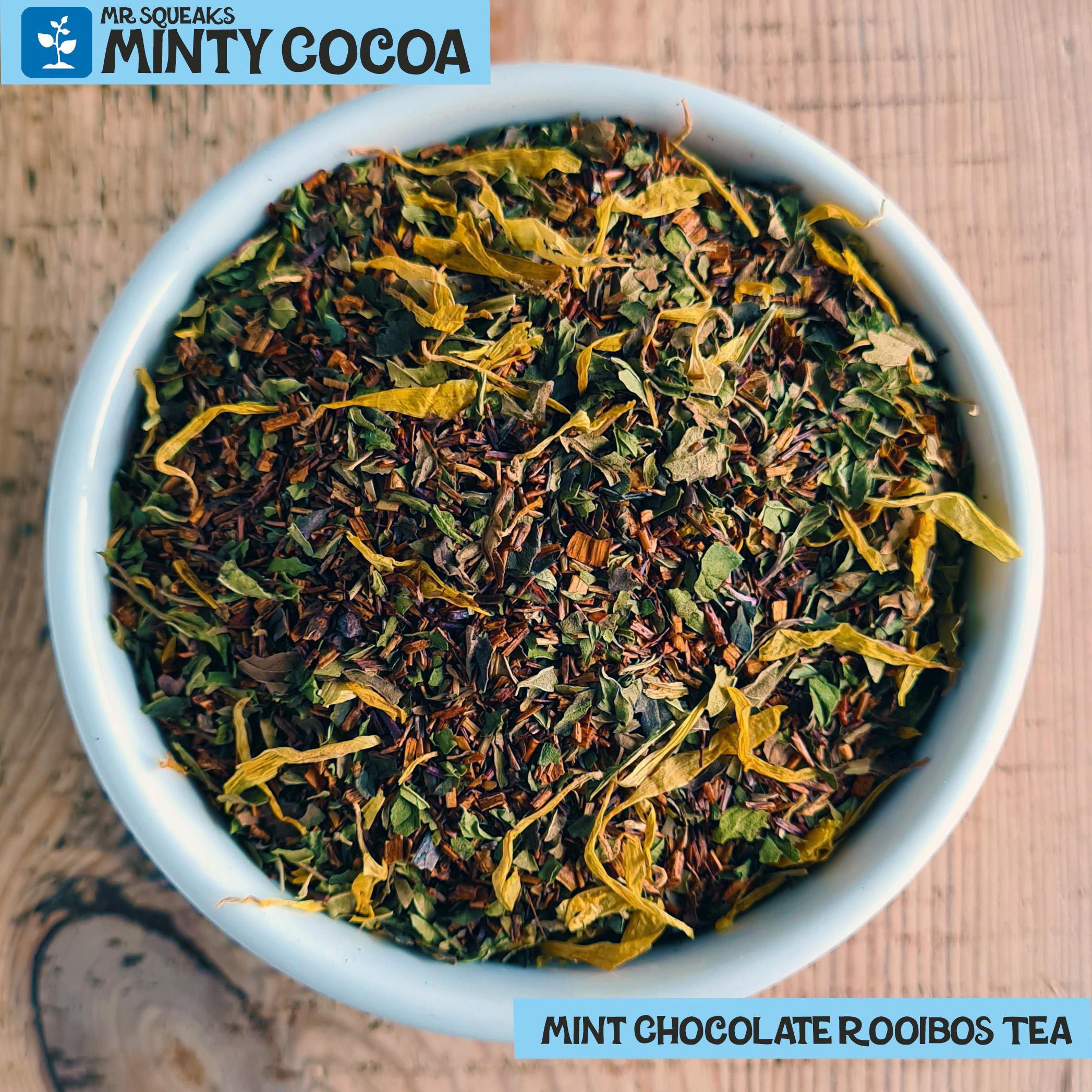 Minty Cocoa