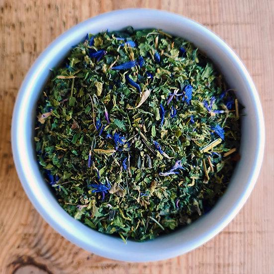 Mr Squeaks Natural Nettle Tea