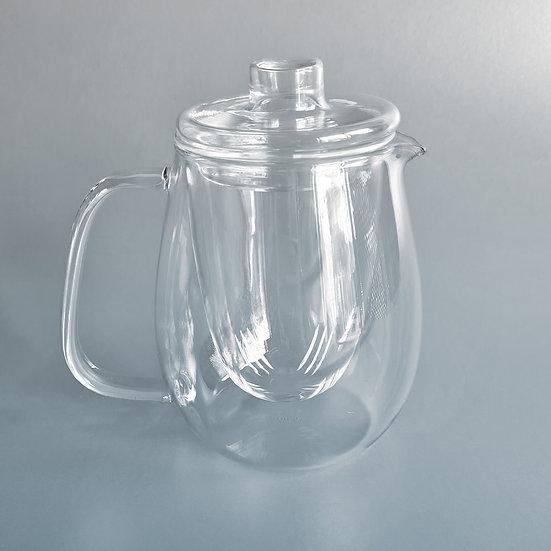 Club Unitea Glass Teapot