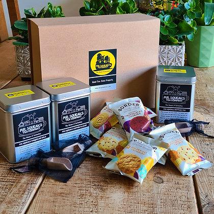 Classic Black Tea Box
