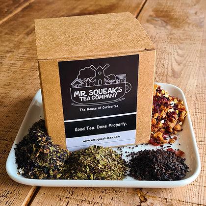 Ten Tea Sample Pack
