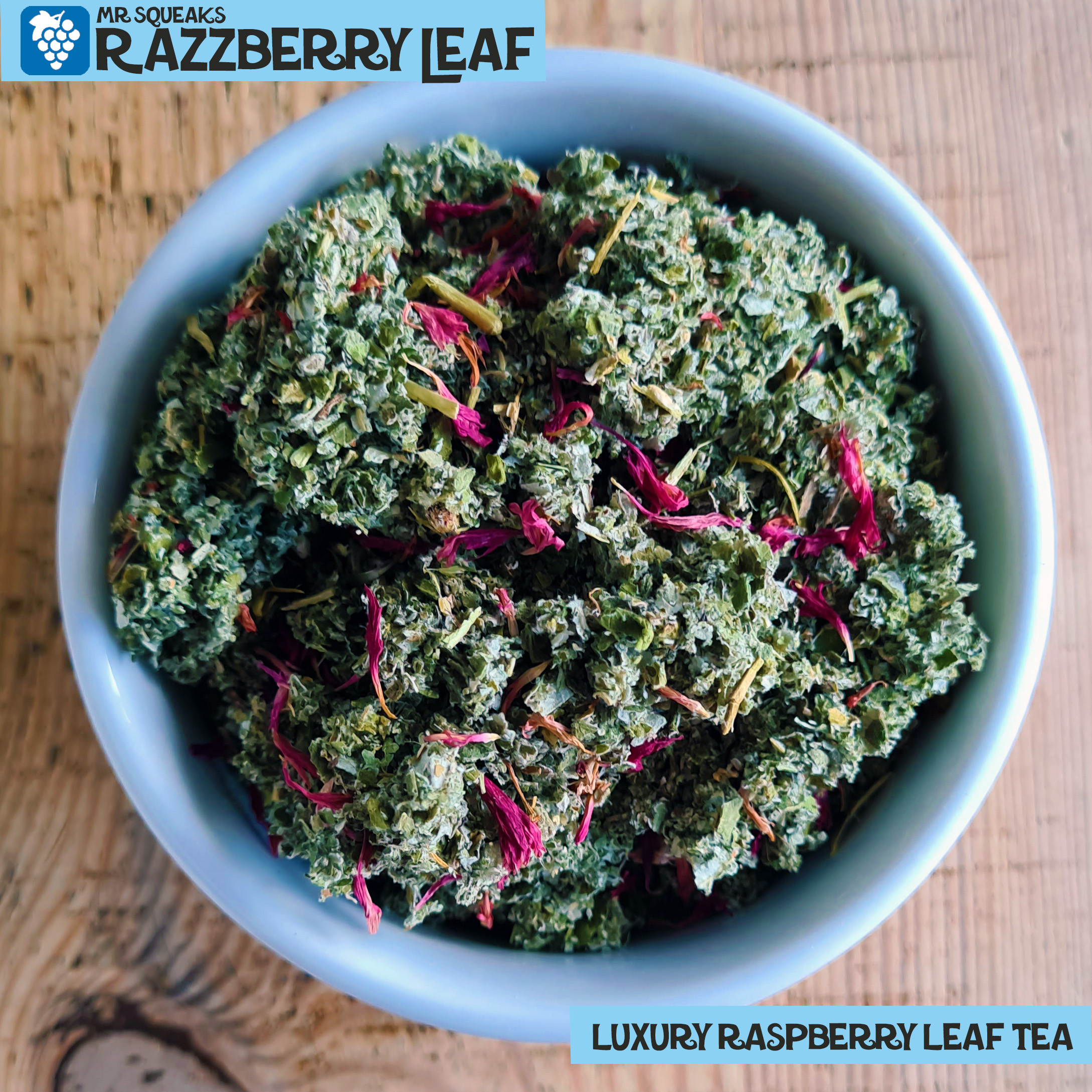 Razzberry Leaf