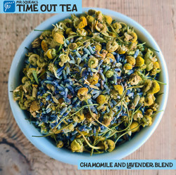 Time Out Tea