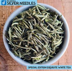 Silver Needles