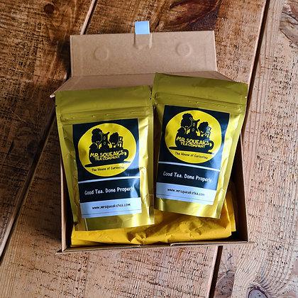 Flavoured Curiositea Box
