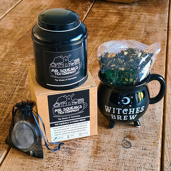 Witches Starter Kit
