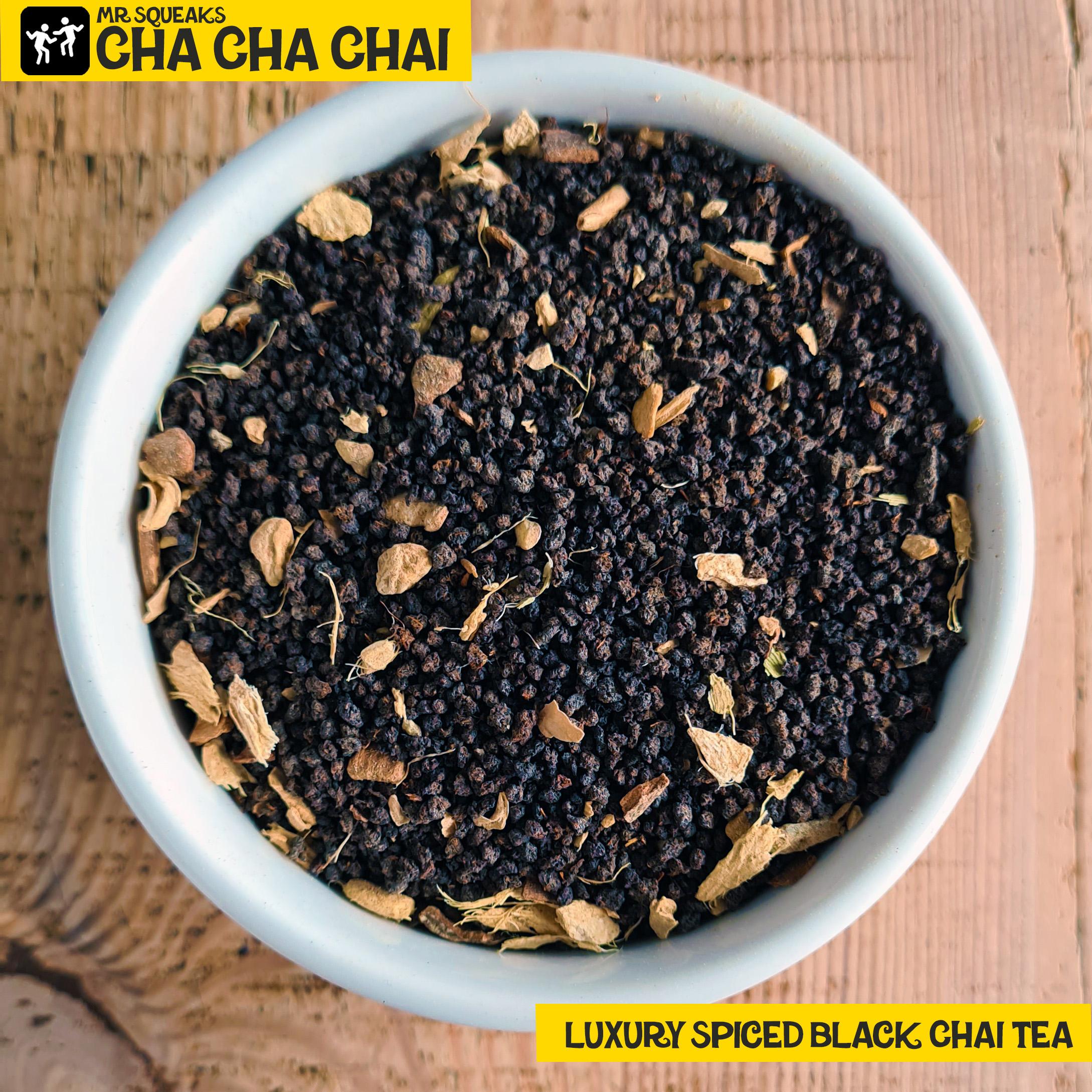 Cha Cha Chai