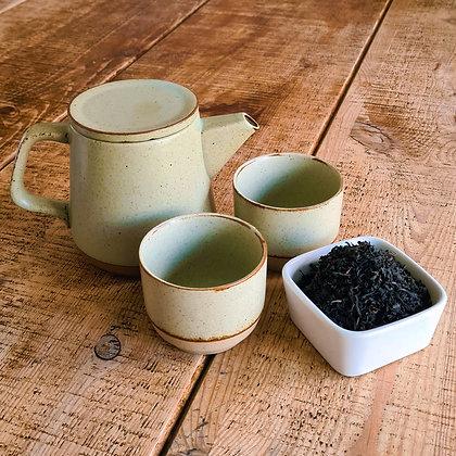 Kinto Ceramic Lab Cup - Beige
