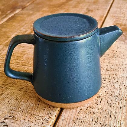 Kinto Ceramic Lab Teapot - Black