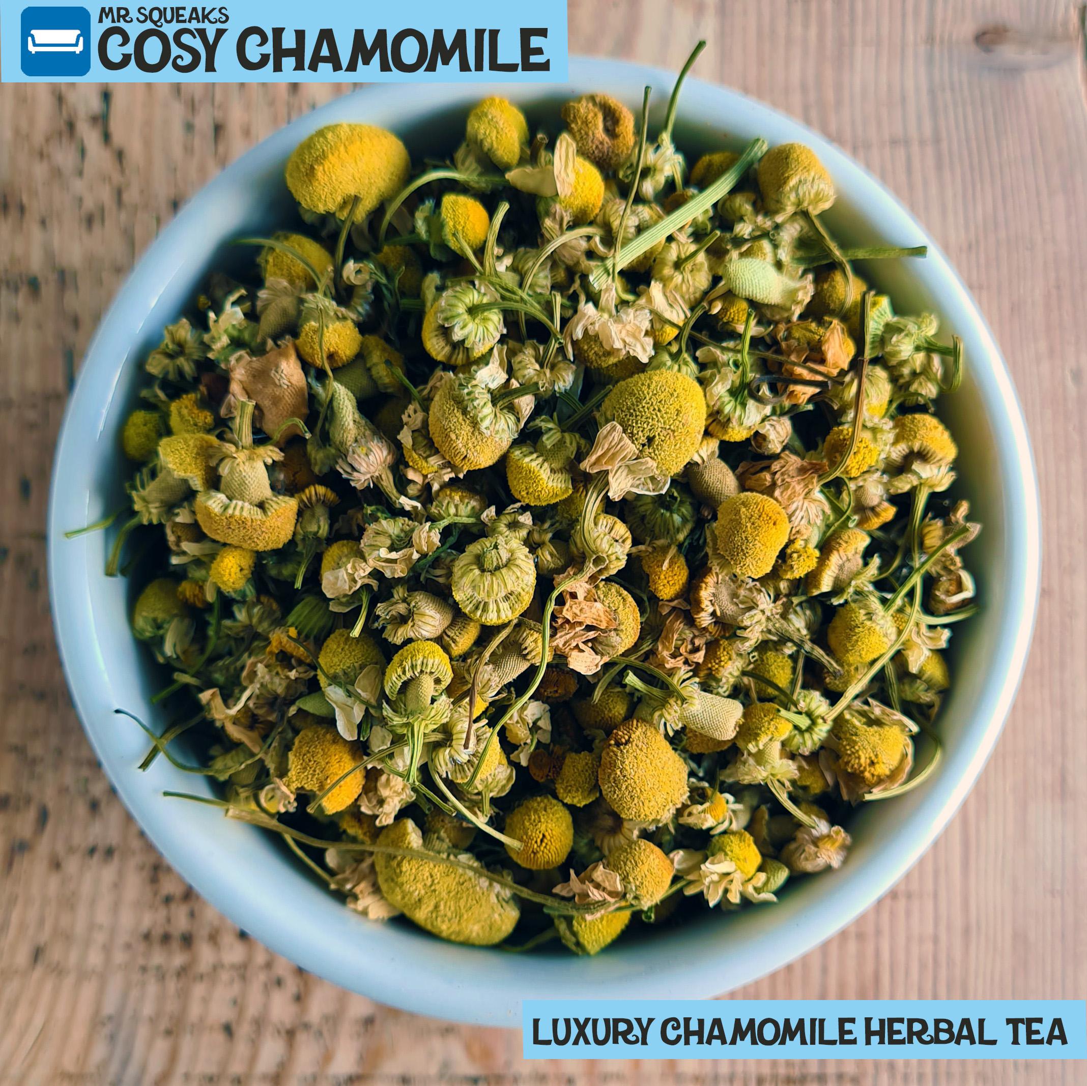 Cosy Chamomile