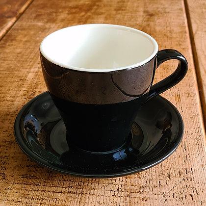 GenWare Everyday Porcelain Teacups