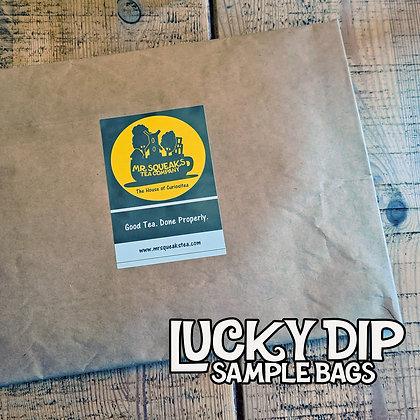 Lucky Dip Sample Bag