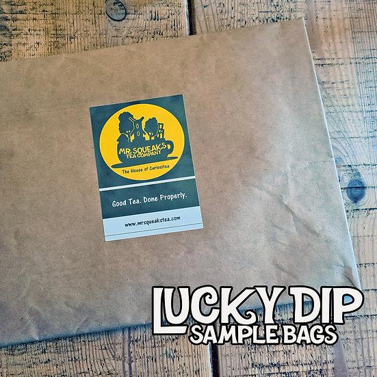 Club Lucky Dip Sample Bag