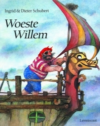 Update: Woeste Willem in de Nederlandse Gebarentaal