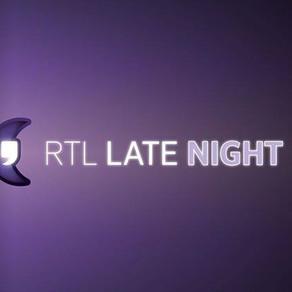 Vanavond 22.30 bij RTL Late Night met muziektolken