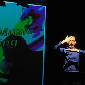Opleiding Visuele Muziek .....?