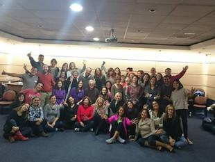 Últimos cupos de Diplomados en Psicología Positiva, Educación y Organizaciones 2017. Súmate!