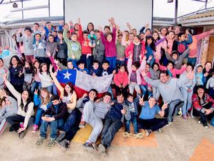 IBE llegó con charlas de Educación Positiva a más de 700 personas durante el primer semestre