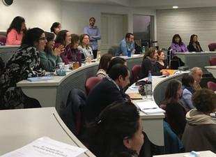 Más de 30 alumnos comenzaron Diplomado de Psicología Positiva y Bienestar
