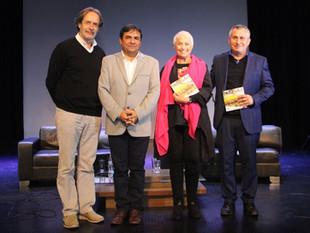 Fundación BanAmor: los mundos público y privado de Quillota se unen para trabajar por la inclusión s